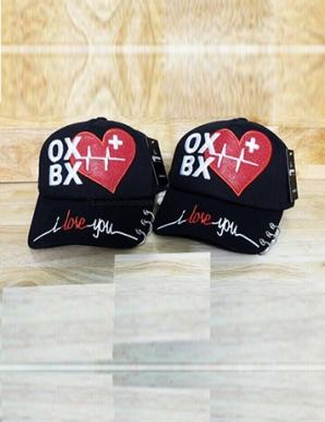 Nón cặp thời trang - B6369