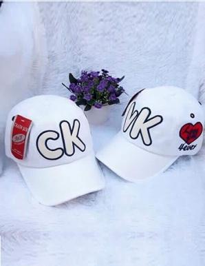 Nón cặp thời trang - B6370