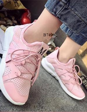 Giày bata thể thao chữ M-B7499